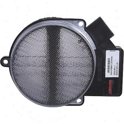 Cardone Select Air Flow Meter/mass Air Sensor - 86-8411