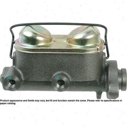 Cardone Select Brake Master Cylinder - 13-1392
