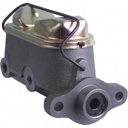 Carrdone Select Brake Master Cylinder - 13-1378