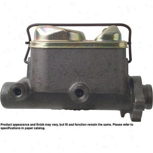 Cardone Select Brake Msater Cylinder - 13-1511