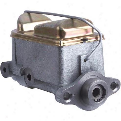 Cardone Select Brake Master Cylinder - 13-1602