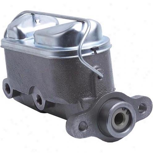 Cardone Select Brake Master Cylinder - 13-1676