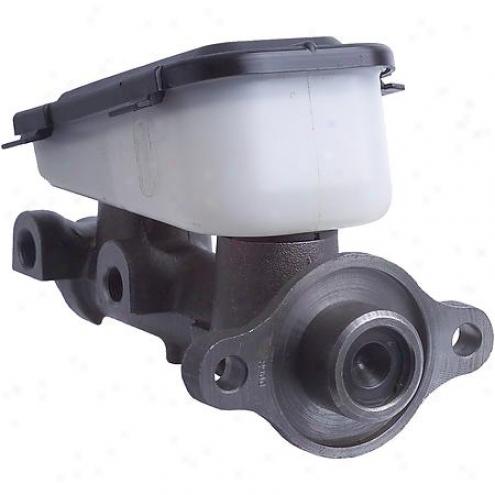 Cardone Selected Brake Master Cylinder - 13-1639