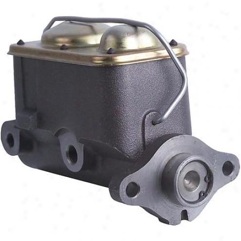 Cardone Select Brake Master Cylinder - 13-1863