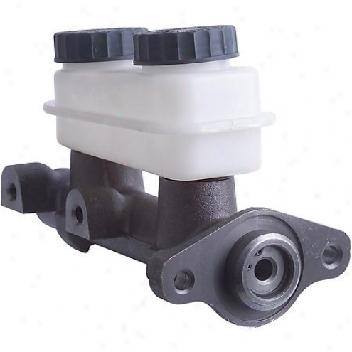 Cardone Select Brake Master Cylinder - 13-1983