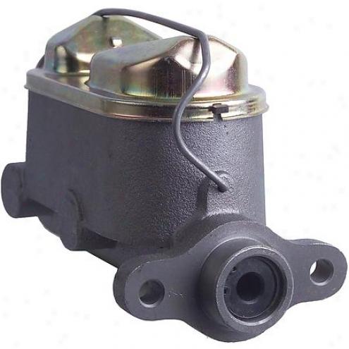 Cardone Select Brake Master Cylinder - 13-2008