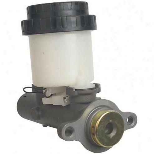 Cardone Select Brake Master Cylinder - 13-2060