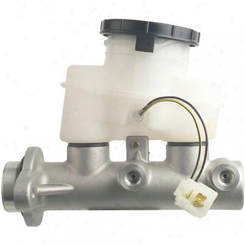 Cardone Select Brake Master Cylinder - 13-2310