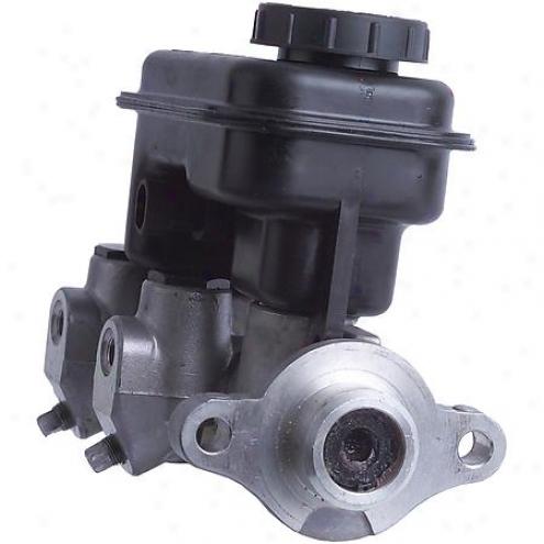Cardone Seldct Brake Master Cylinder - 13-2355