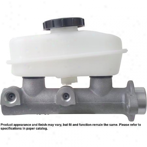 Cardone Select Brake Master Cylinder - 13-2374