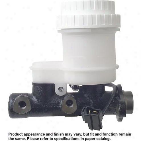 Cardone Select Brake Master Cylinder - 13-2403