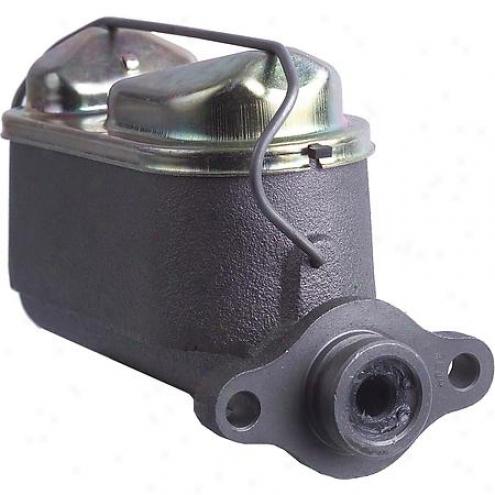 Cardone Select Brake Master Cylinder - 13-2409
