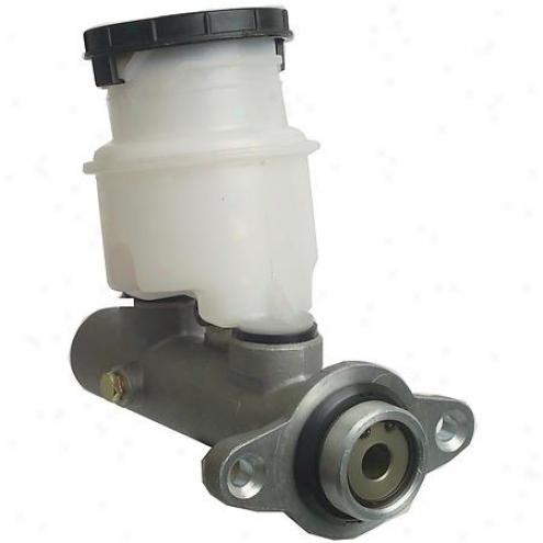 Cardone Select Brake Mastr Cylinder - 13-25003