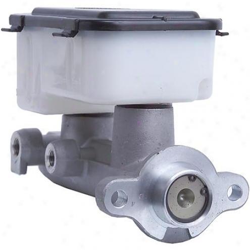 Cardone Select Brake Master Cylinder - 13-2535