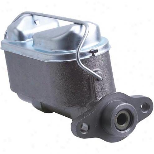 Cardone Select Brake Master Cylinder - 13-2556