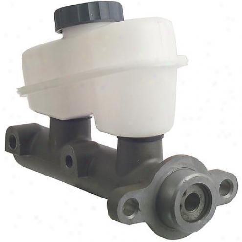 Cardone Select Brake Master Cylinder - 13-2567