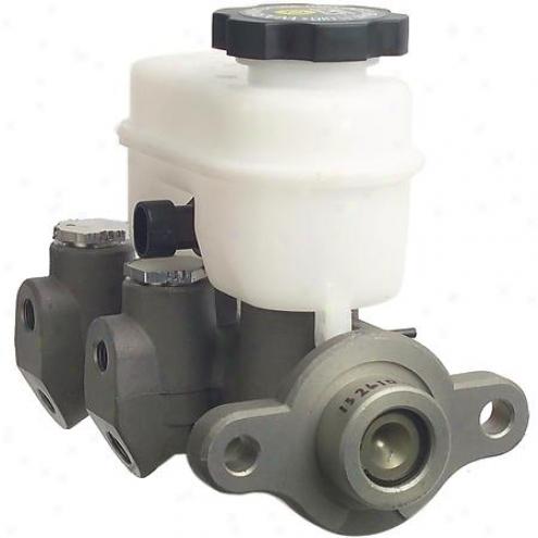 Cardone Select Brake Master Cylinder - 13-2610