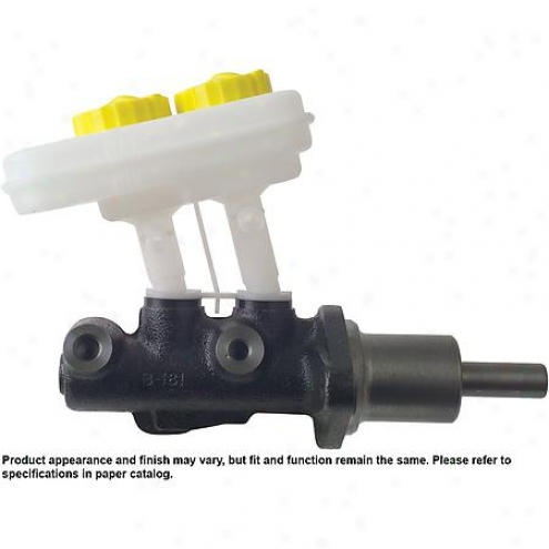 Cardone Select Brake Master Cylinder - 13-2640