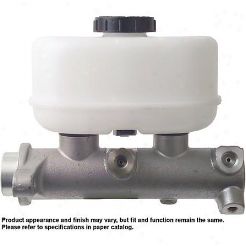 Cardone Select Brake Master Cylinder - 13-2689