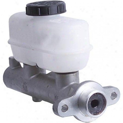 Cardone Select Brake Master Cylinder - 13-2690
