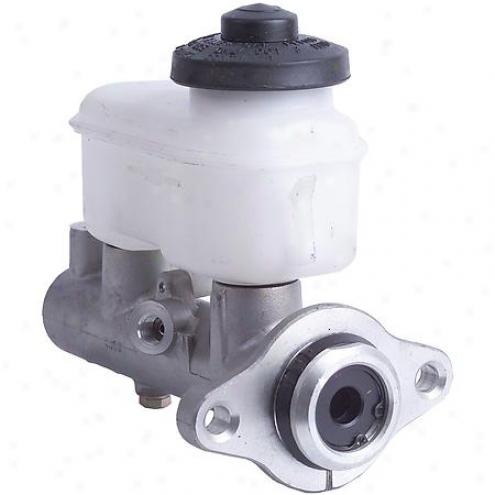Cardone Select Brake Master Cylinder - 13-2734