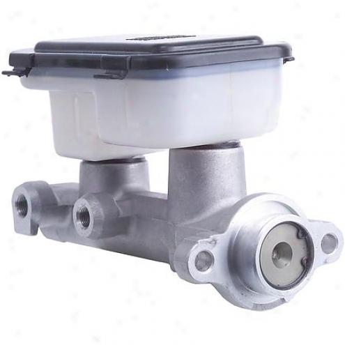 Cardone Select Brake Master Cylinder - 13-2755