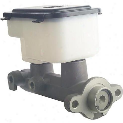Cardone Select Brake Master Cylinder - 13-2757