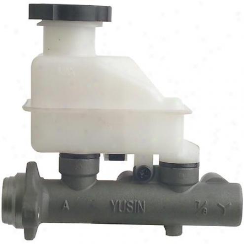 Cardone Select Brakke Master Cylinder - 13-2768