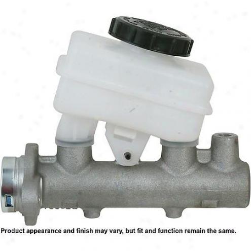 Cardone Select Brake Master Cylinder - 13-2780