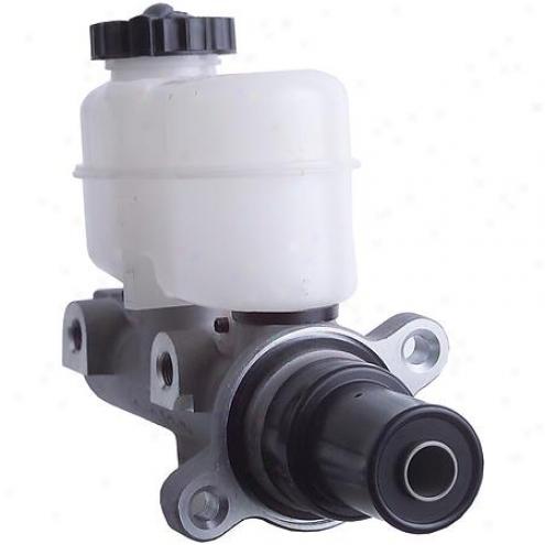 Cardone Select Brake Master Cylinder - 13-2822