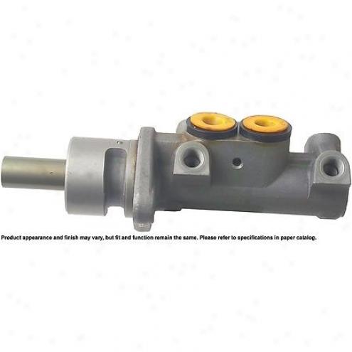 Cardone Select Brake Master Cylinder - 13-2845