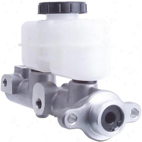 Cardone Select Brake Master Cylinder - 13-2862