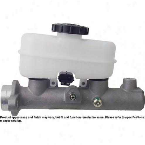 Cardone Select Brake Master Cylinder - 13-2863