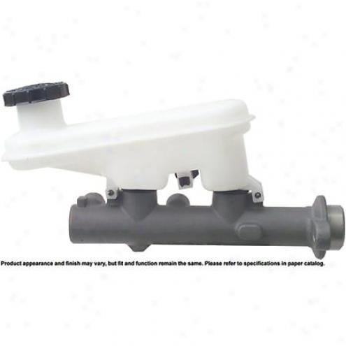 Cardone Select Brake Master Cylinder - 12-2879