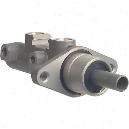 Cardone Select Thicket Master Cylinder - 13-2927