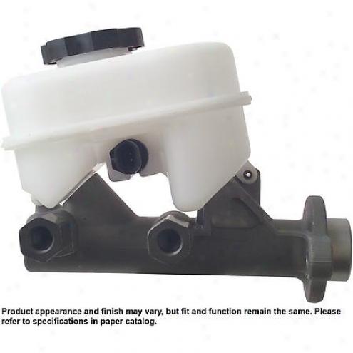 Cardone Select Brake Master Cylinder - 13-2918