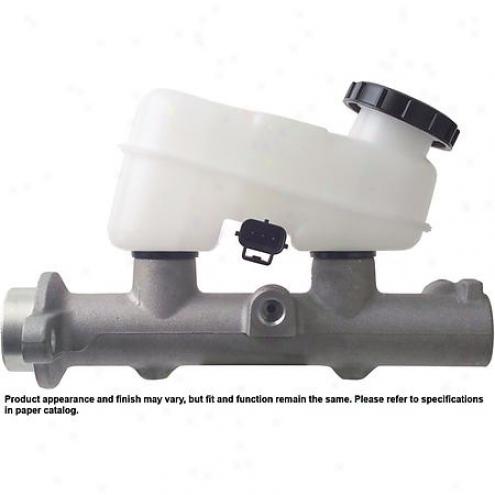 Cardone Select Brake Master Cylinder - 13-2941