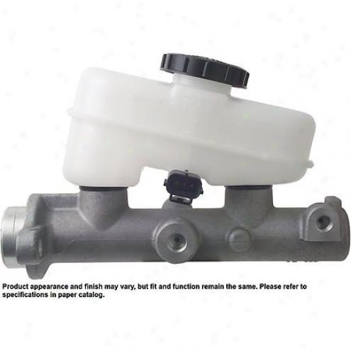 Cardone Select Brake Master Cylinder - 13-2942