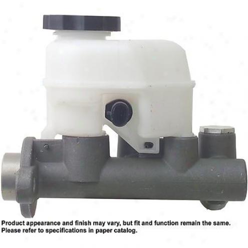 Cardone Select Brake Master Cylinder - 13-2960