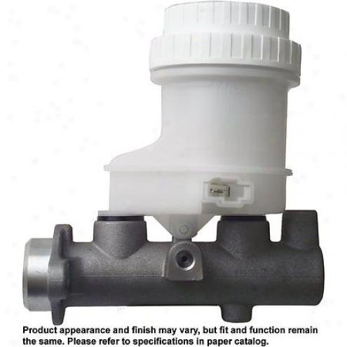 Cardone Select Brake Master Cylinder - 13-2972