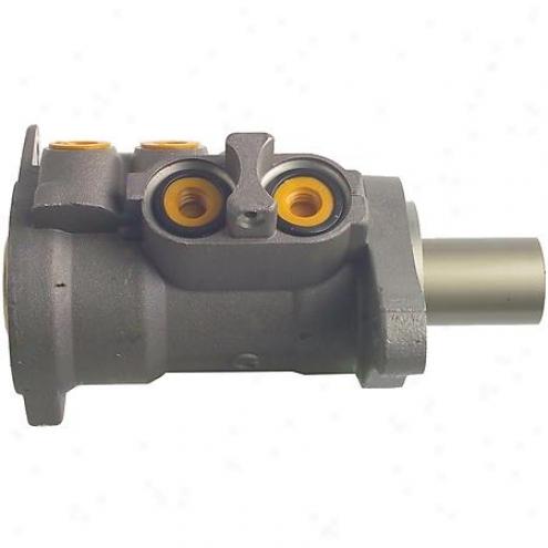 Cardone Select Brake Master Cylinder - 13-2986
