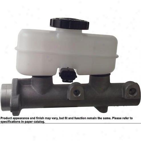 Cardone Select Brake Master Cylinder - 13-3019