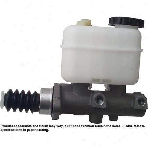 Cardone Select Brake Master Cylinder - 13-3081