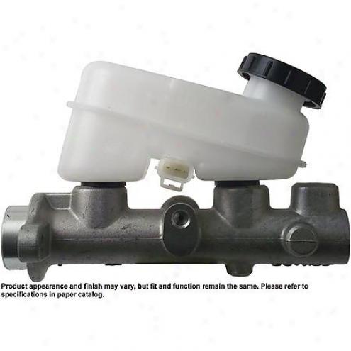 Cardone Select Brake Master Cylinder - 13-3114