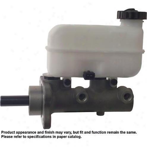 Cardone Select Brake Master Cylindwr - 13-3125