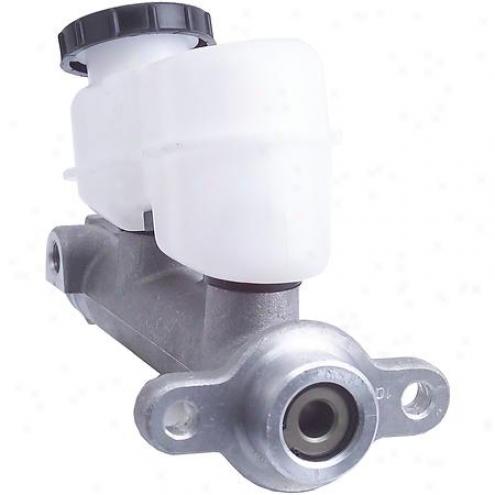Cardone Select Brake Master Cylinder - 13-3176
