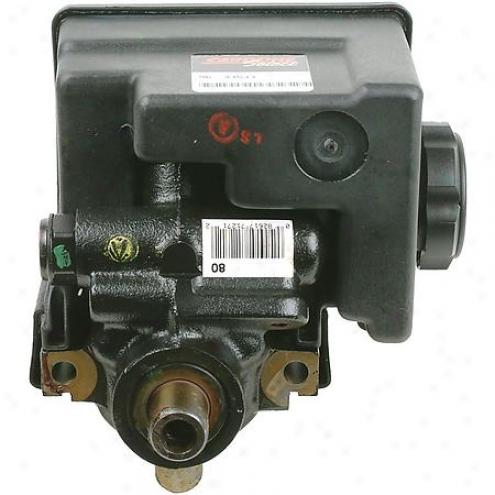 Cardone Select Power Steering Pump - 96-41533
