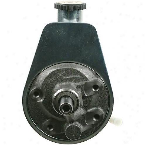 Cardone Select Power Steering Pump - 96-7853