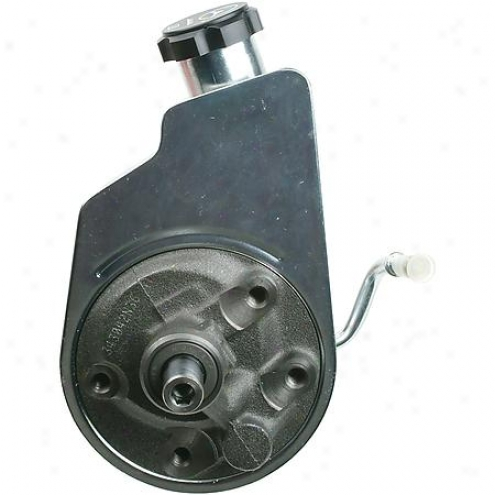 Cardone Select Power Steering Pump - 96-8704