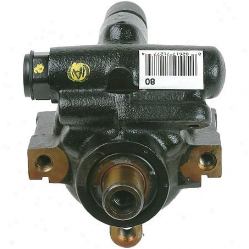 Cardone Select Power Steering Pump - 96-899